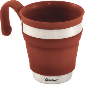 Outwell Collaps - Gourde - rouge